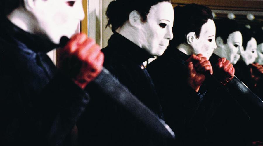 映画「Halloween 4」