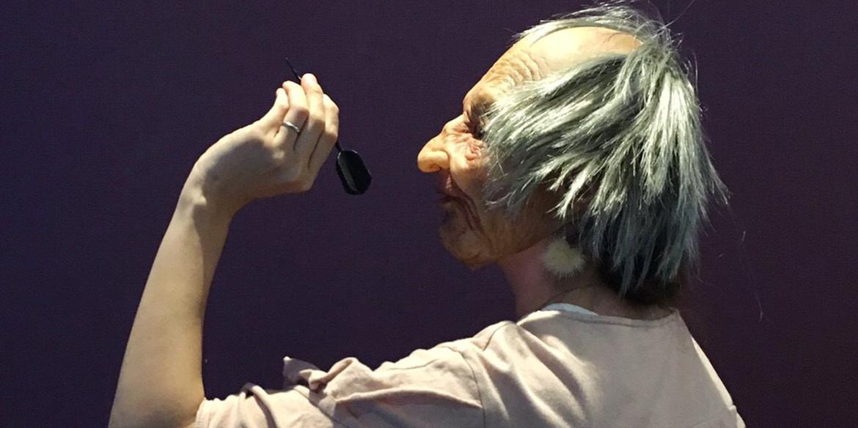 Zagone Studios ザゴーニ ステュディオス アメリカ製 仮装用マスク & コスチューム