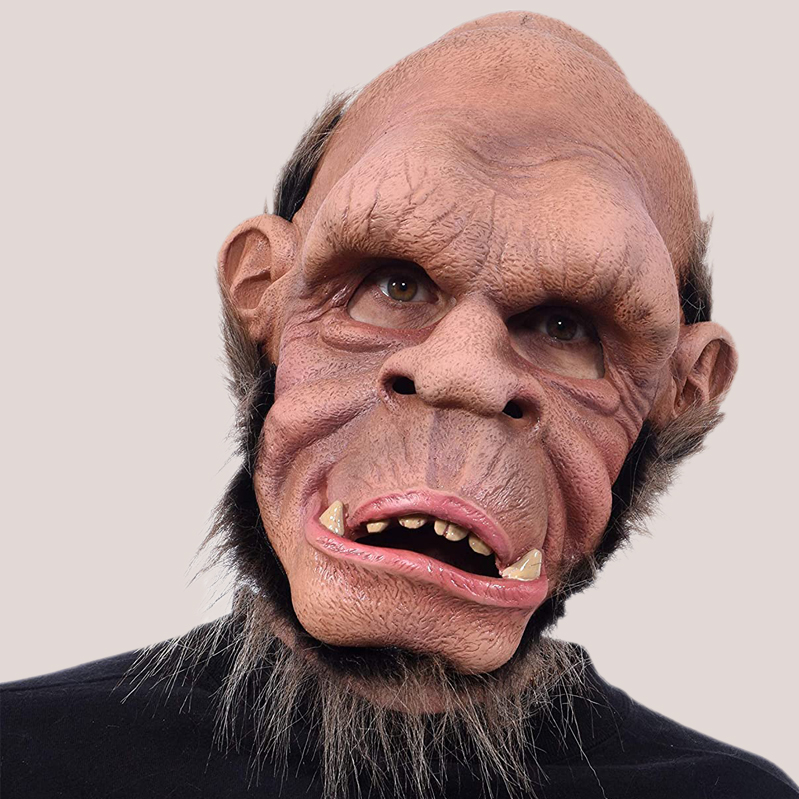 Zagone Studios Baldy Bigfoot