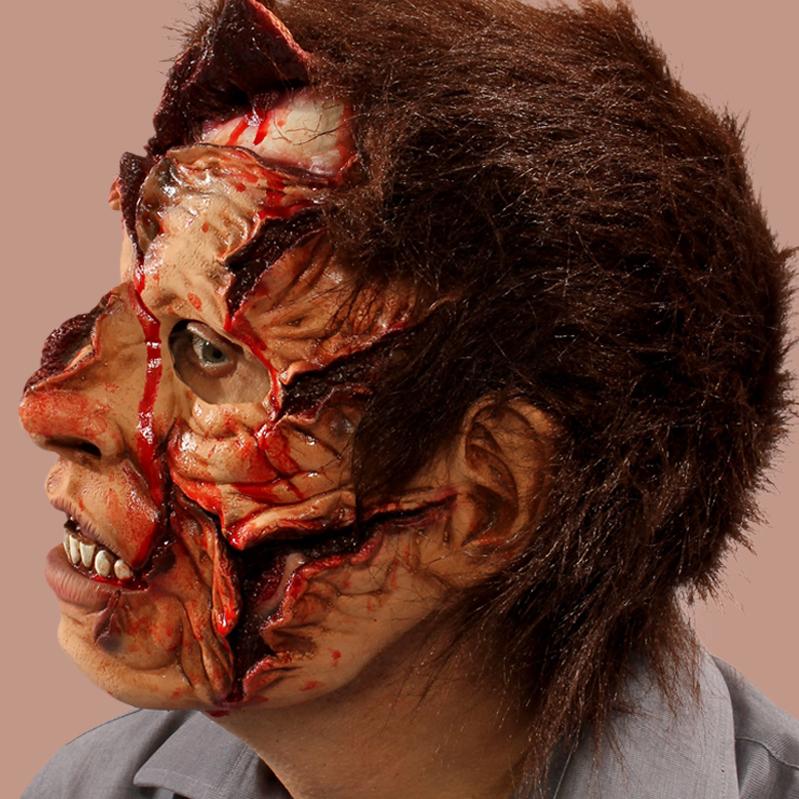 Zagone Studios Made in U.S.A. Slash Zombie