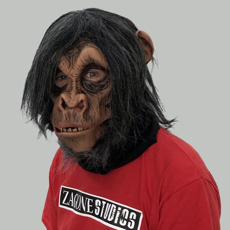 Super Action Chimp ザゴーニ スタジオ